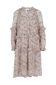 Hampton Airy Flower Dress