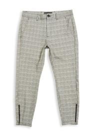 Pisa Petit Check Bukse