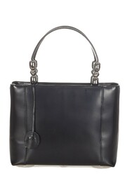 Pre-owned Malice Pearl Leather Handbag