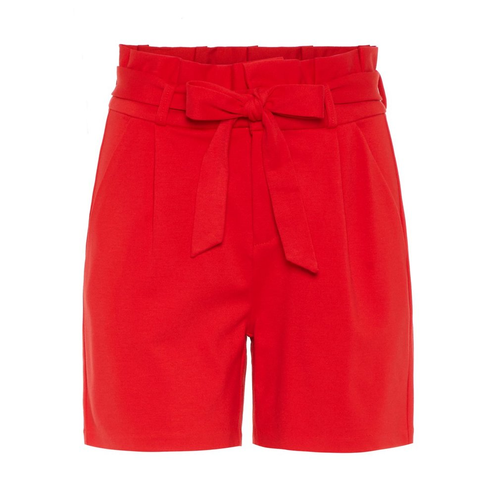 Shorts High waisted paperbag