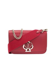 'Nicola Twistlock' shoulder bag