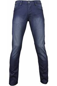 Slim Fit Rits Jeans