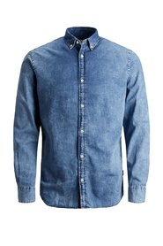 Denim shirt Minimalist