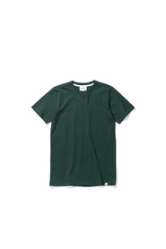 Flaskegrønn Norse Projects Niels Standard Ss T-Shirts
