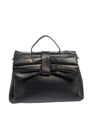 Pre-owned Bow Satchel