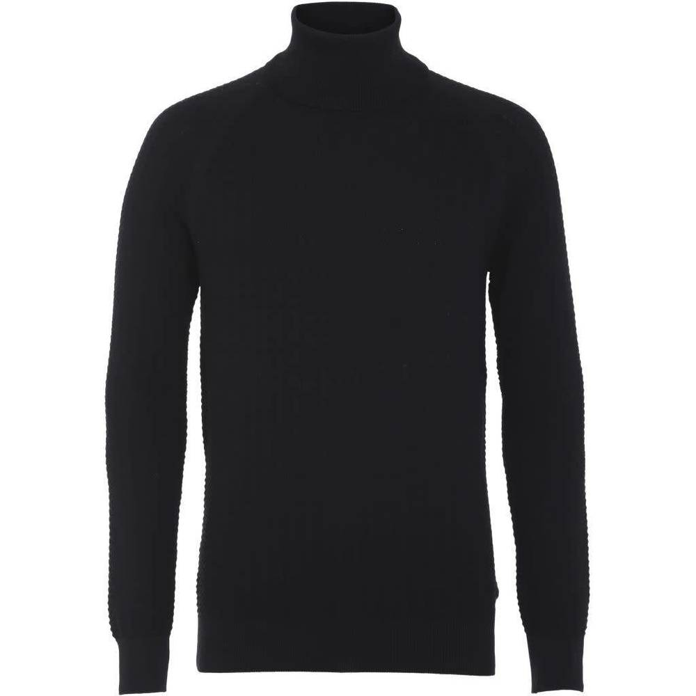 Derby Rollneck Knit