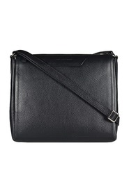 Crossbody with top latch