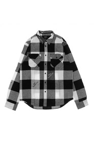 HEIGHTS L/S FLANNEL SHIRT