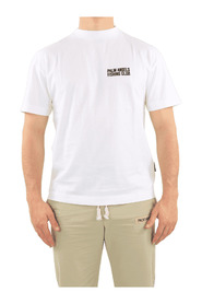 Fishing Club Embroidered Tee