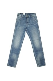 JEANS RUCK SINGLE KNEE PANT