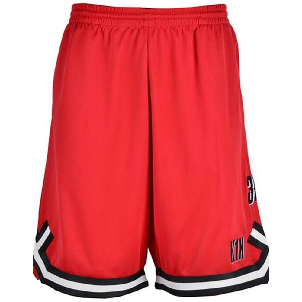 Double X Shorts