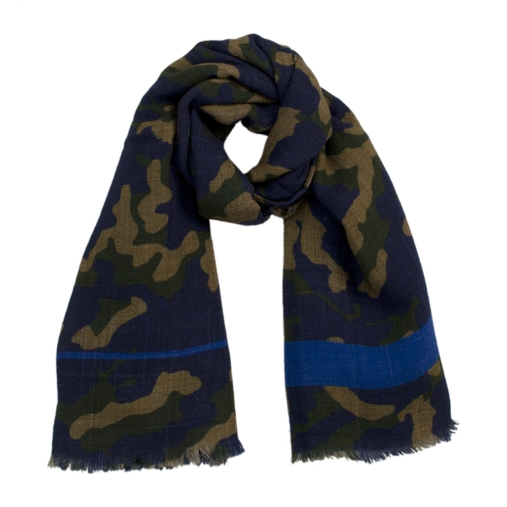 Lowell Army Scarf