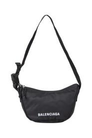 Sling Wheel Small Shoulder Bag