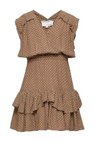 G Eliza Ruffle Dress