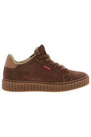 Levi's Kids - Sneakers New England Brun