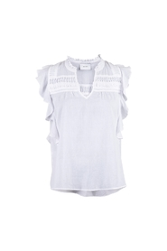 Pabla Voile Top Bluse