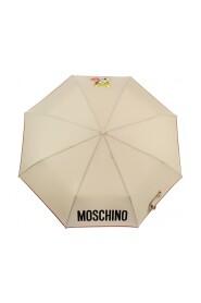 Ombrello retraibile open / close Gift Bear scuro O20MO21 -