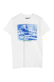 CLOUDS T-SHIRT