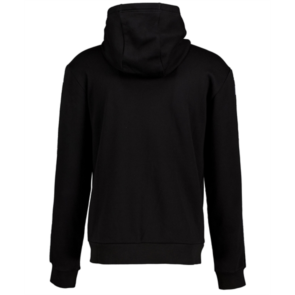 Black Sweatshirt | Emporio ArHereni EA7 | Hoodies  sweatvesten | Heren winter kleren