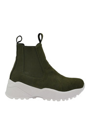Oliven Noodles Chunko Chelsea Boots