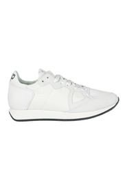 Suede trainers sneakers Monaco