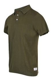 Knitted Polo M12