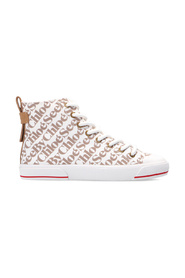 Aryana lace-up sneakers