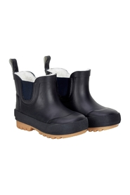 Short m. Lining Rubber Boots