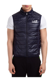 men's nylon waistcoat body warmer jacket padded