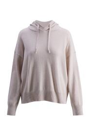 Multe hoodie knit