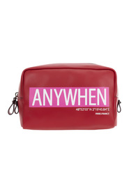 travel toiletries beauty case wash bag Anywhen