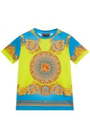 Fluo Barocco Tshirt