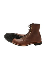 Harvester Harness Boots