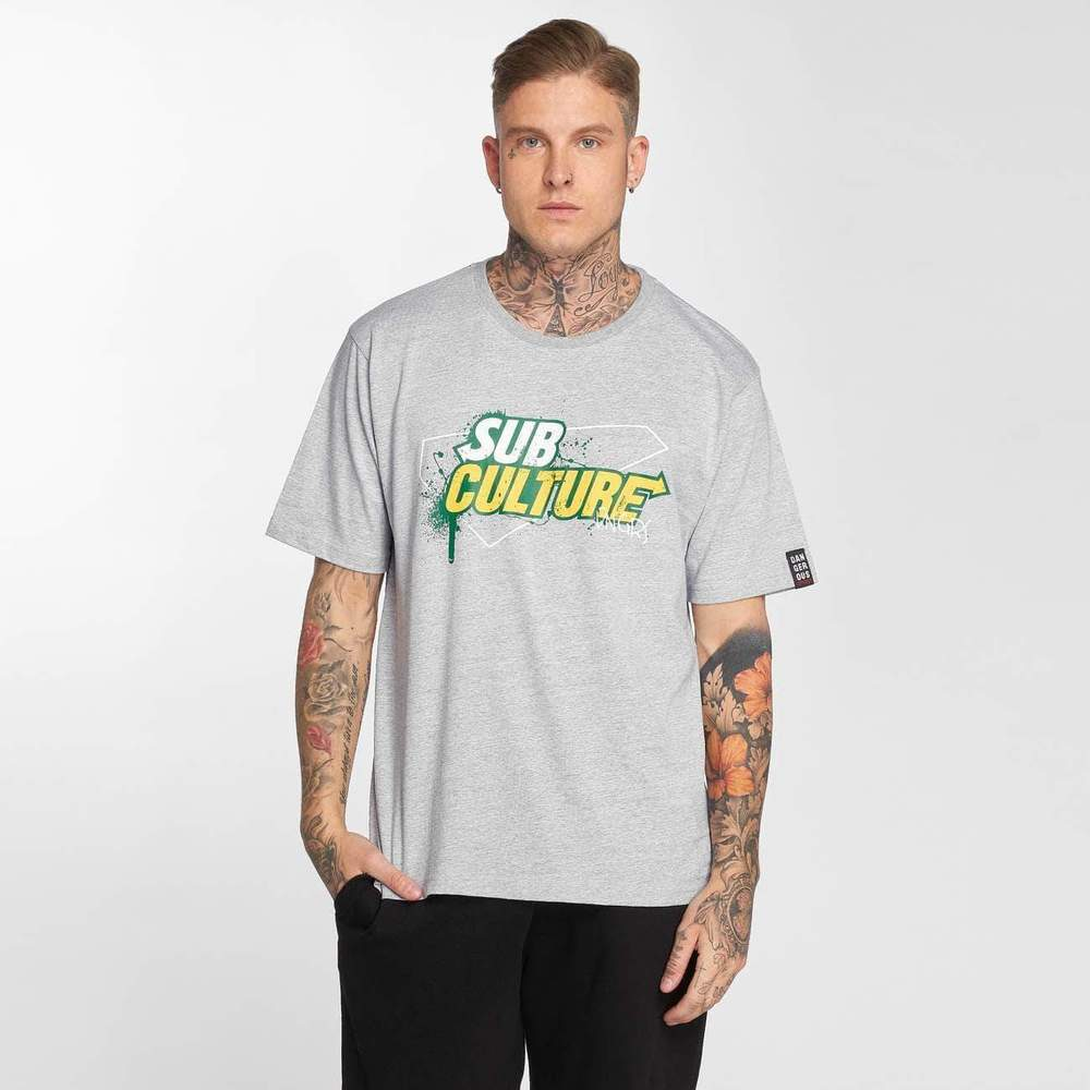T-Shirt Subculture