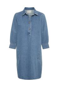 HuanPW Denim Dress