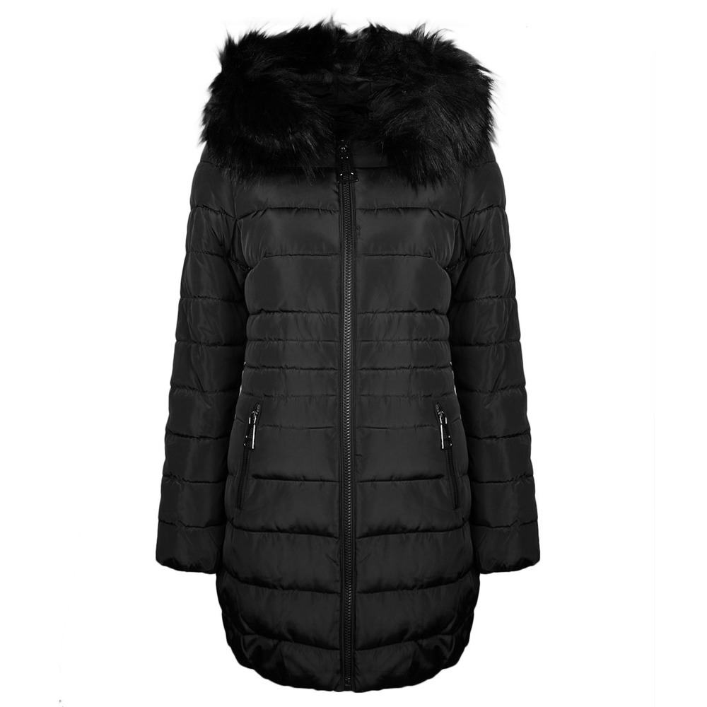 Down Coat Jacket