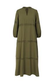 Yasfardosa 3/4 Long Dress