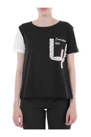 Semi-Couture T-shirt