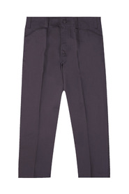The Classic 50/50 Blend Trousers