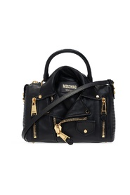Biker shoulder bag