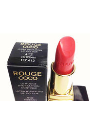 Chanel Rouge Coco lip colour 412 Téhéran 3,5 g