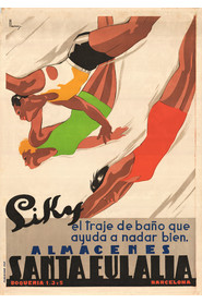badedragt plakat