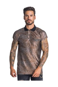 Leopard Savage Polo
