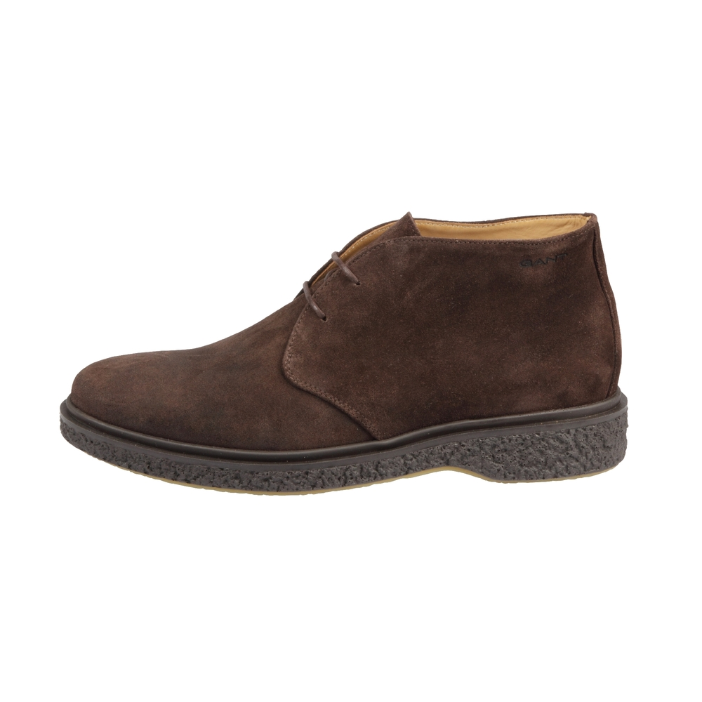 Carson Mid lace boot