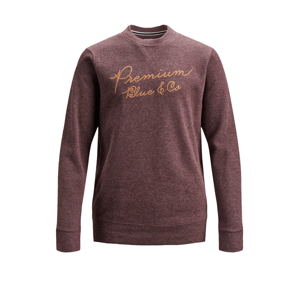 Sweatshirt Boys crew neck