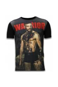 McGregor Warrior - Digital Rhinestone T-shirt