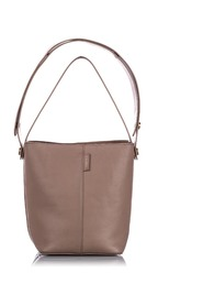 Small Kite Leather Satchel Leather