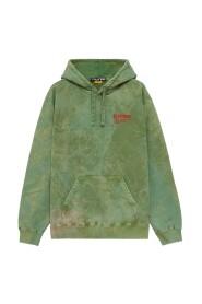 Disaster hoodie