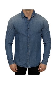 JEANS SHIRT - CAMICIA