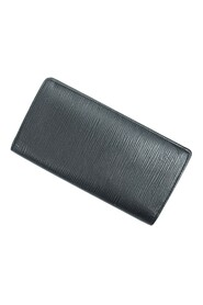 Pre-owned Brazza Wallet